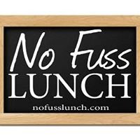 No Fuss Lunch