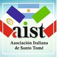 AIST Asociación Italiana Santo Tomé