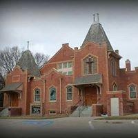 First Presbyterian Church St Paul Nebraska
