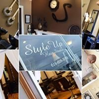 Style Up Hair Studio