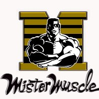 Mister Muscle
