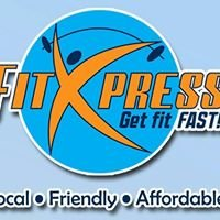 Fitxpress Townsville