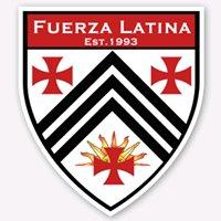 Harvard Fuerza Latina
