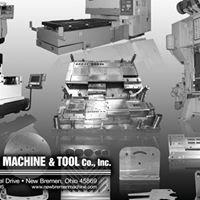 New Bremen Machine & Tool Co., Inc.
