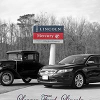 Legacy Ford Lincoln Mccomb, MS