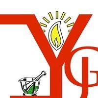 YGJ, Center for Yoga and Ayurveda