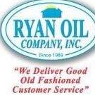 Ryan Oil Company, Inc. HOD 0000534