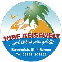 Reisebüro Ihre Reisewelt Dino Krause