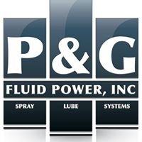 P&G Fluid Power Inc.
