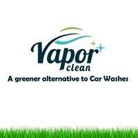 Vapor Clean Car Wash