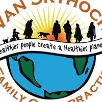 Van Skyhock Family Chiropractic