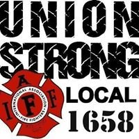 Andover Ma Firefighters Local 1658