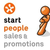 Start People Sales & Promotions