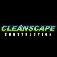 Cleanscape Construction