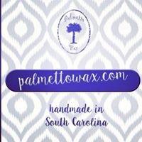 Palmetto Wax