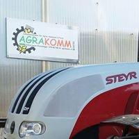 AgraKomm GmbH