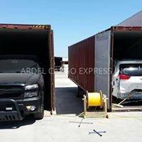 Ardel Cargo Express Inc.