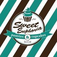 Sweet Euphoria Pastries