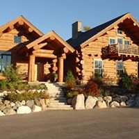 Hilltop Log Lodge