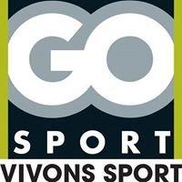 Go sport Montagne Les Houches