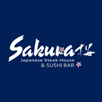 Sakura Japanese Steakhouse and Sushi Bar