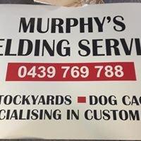 Murphy's Welding Service