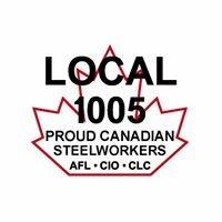 USW Local 1005