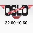 Oslo Budservice As