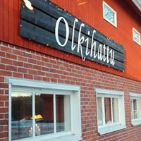 Tilausravintola Olkihattu