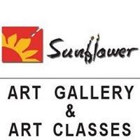 Sunflower Art Gallery & Art Classes