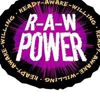 R-A-W Power Real World Self Defense & Empowerment Training