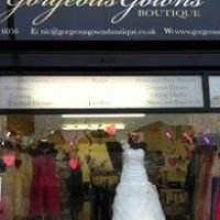 Gorgeous Gowns Boutique