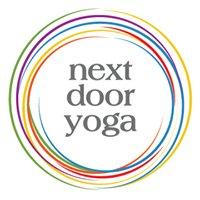 Next Door Yoga