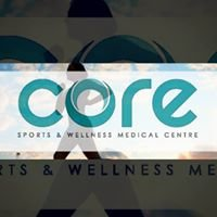 CORE Sport and Wellness Medical Centre