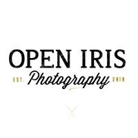 Open Iris Photography