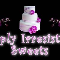 Simply Irresistible Sweets