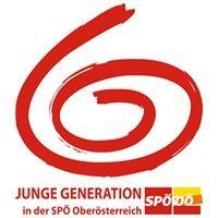 Junge Generation in der SPÖ Oberösterreich