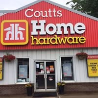 Coutts Home Hardware