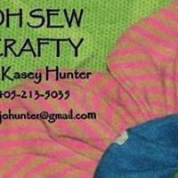 Oh Sew Crafty
