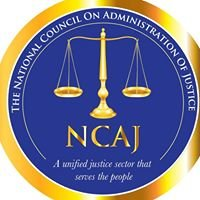 National Council on the Administration of Justice