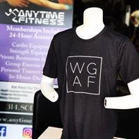 Anytime Fitness Webster Groves