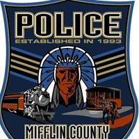 Mifflin County Regional Police Department