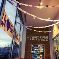 Anytime Fitness Poolesville