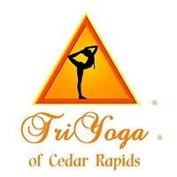 Tri Yoga Cedar Rapids
