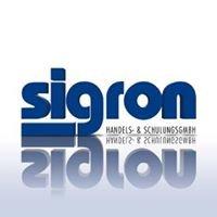 Sigron