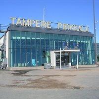 Tampere–Pirkkala Airport