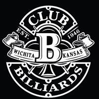 CLUB BILLIARDS