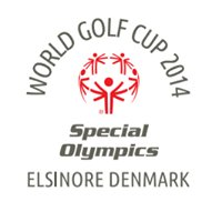 Special Olympics World Golf Cup 2014