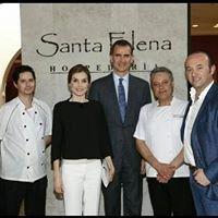 Hospedería Santa Elena
