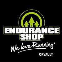 Endurance Shop Orvault